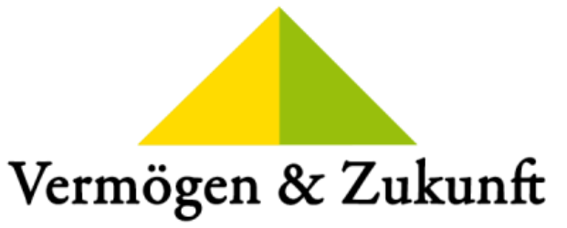 Vermögen und Zukunft Logo